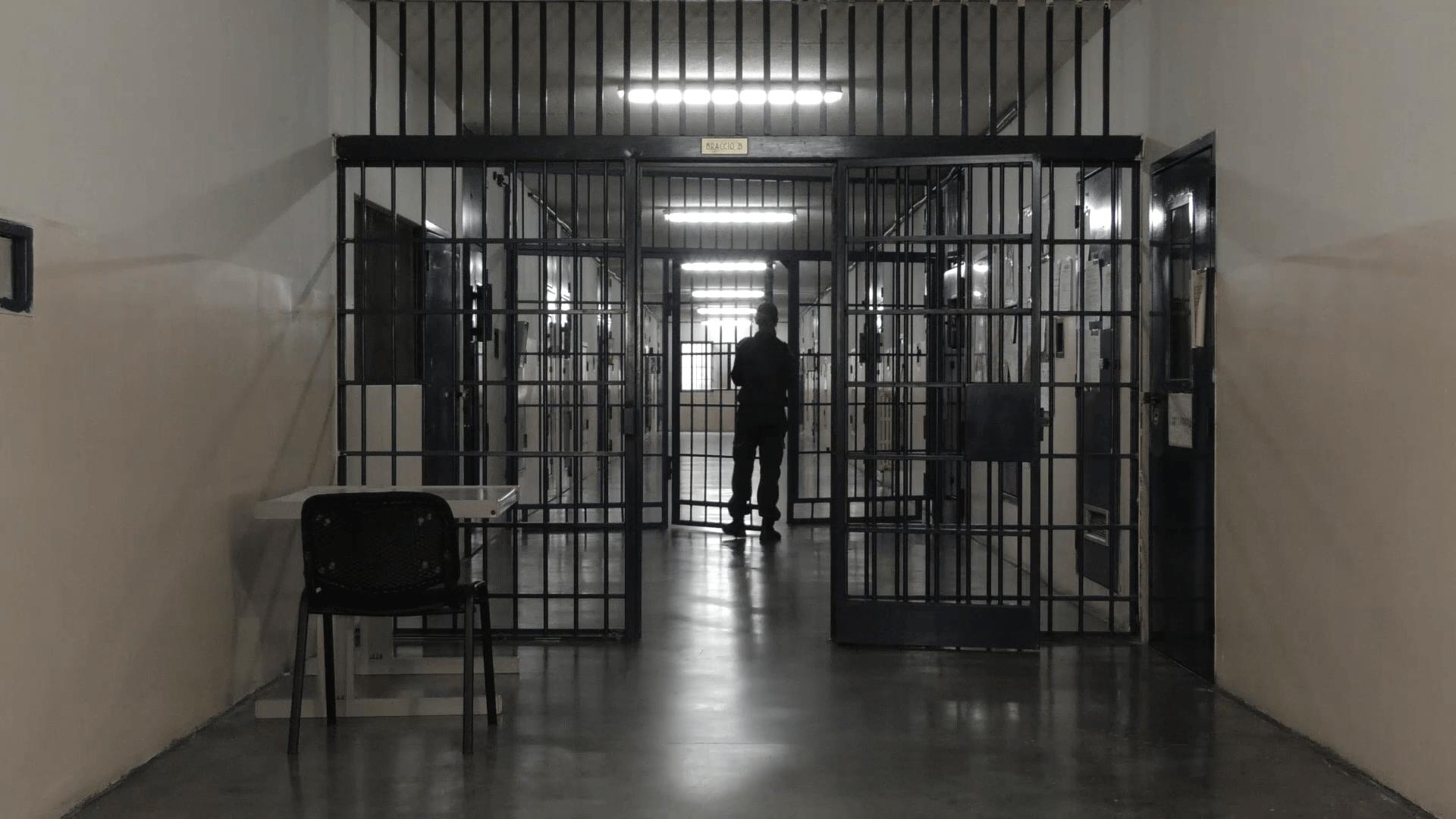 detenuti femmine datazione