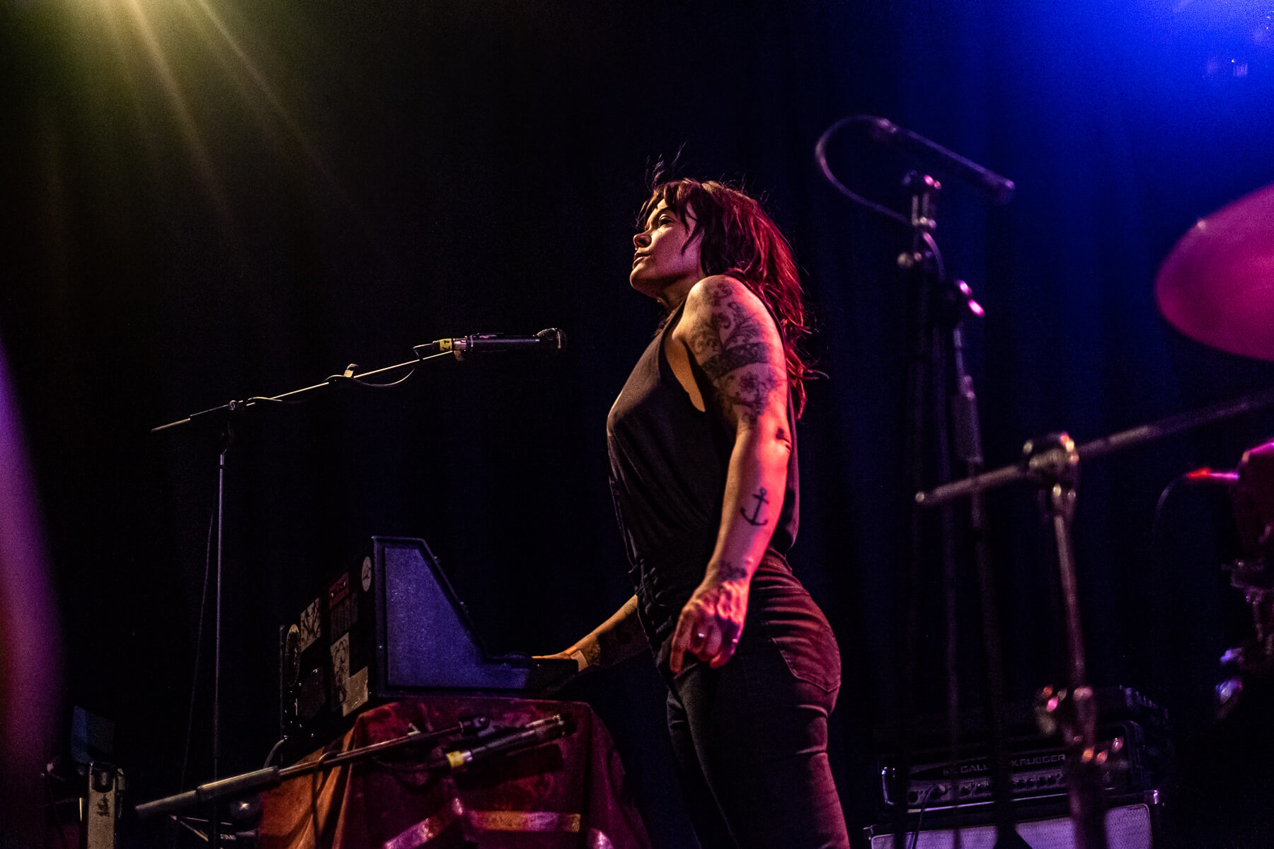 The_Dandy_Warhols_about_bologna_locomotiv_ph_beatrice_belletti_12
