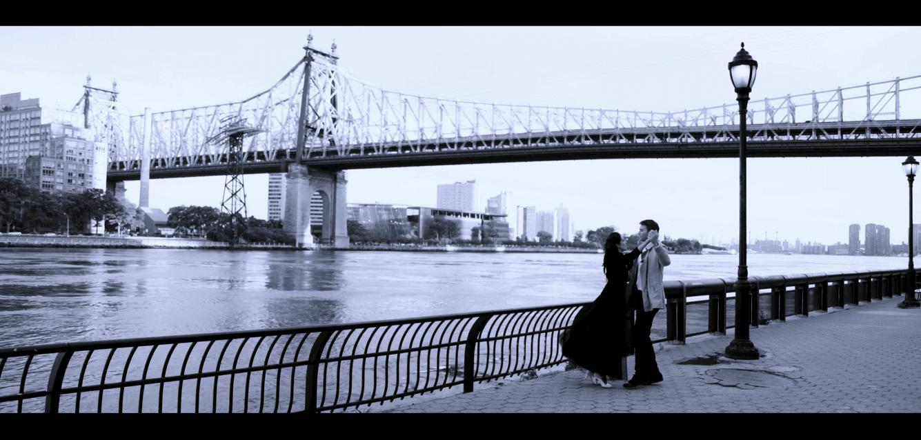 """Frame di """"Dance again with me Heywood!"""" di Michele Diomà"""